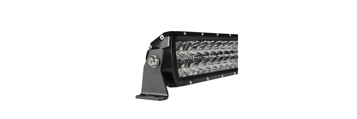 NEU im Shop: AURORA Lightbars -