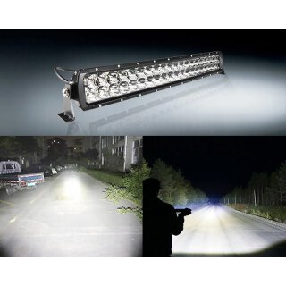 AURORA LED Lightbar 20, 200W