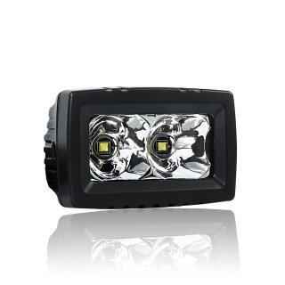 AURORA LED L2 Kompaktscheinwerfer, einzeln