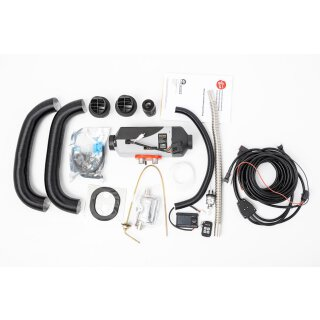 LF Bros E2.0 2KW 24V Kit