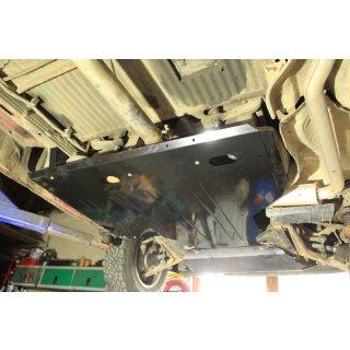 Tank-UFS für VW T4